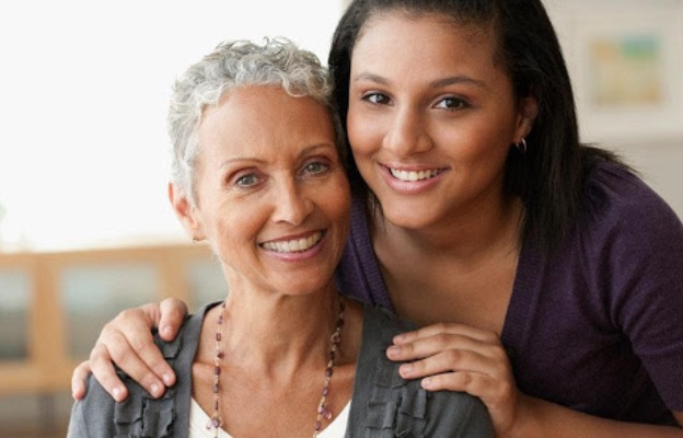 Almost 1 in 4 family caregivers is a millennial