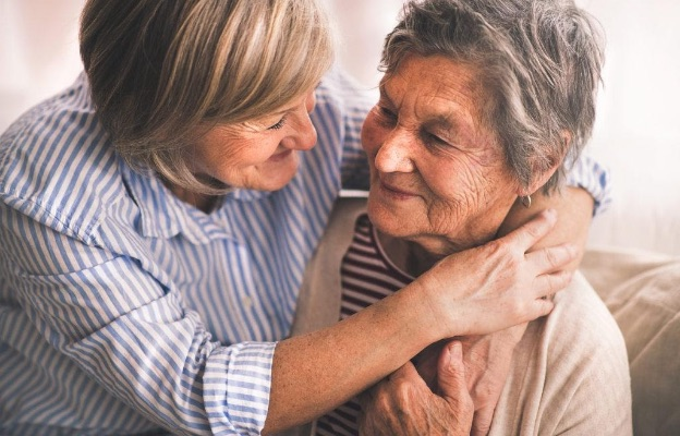 Discover common symptoms of dementia